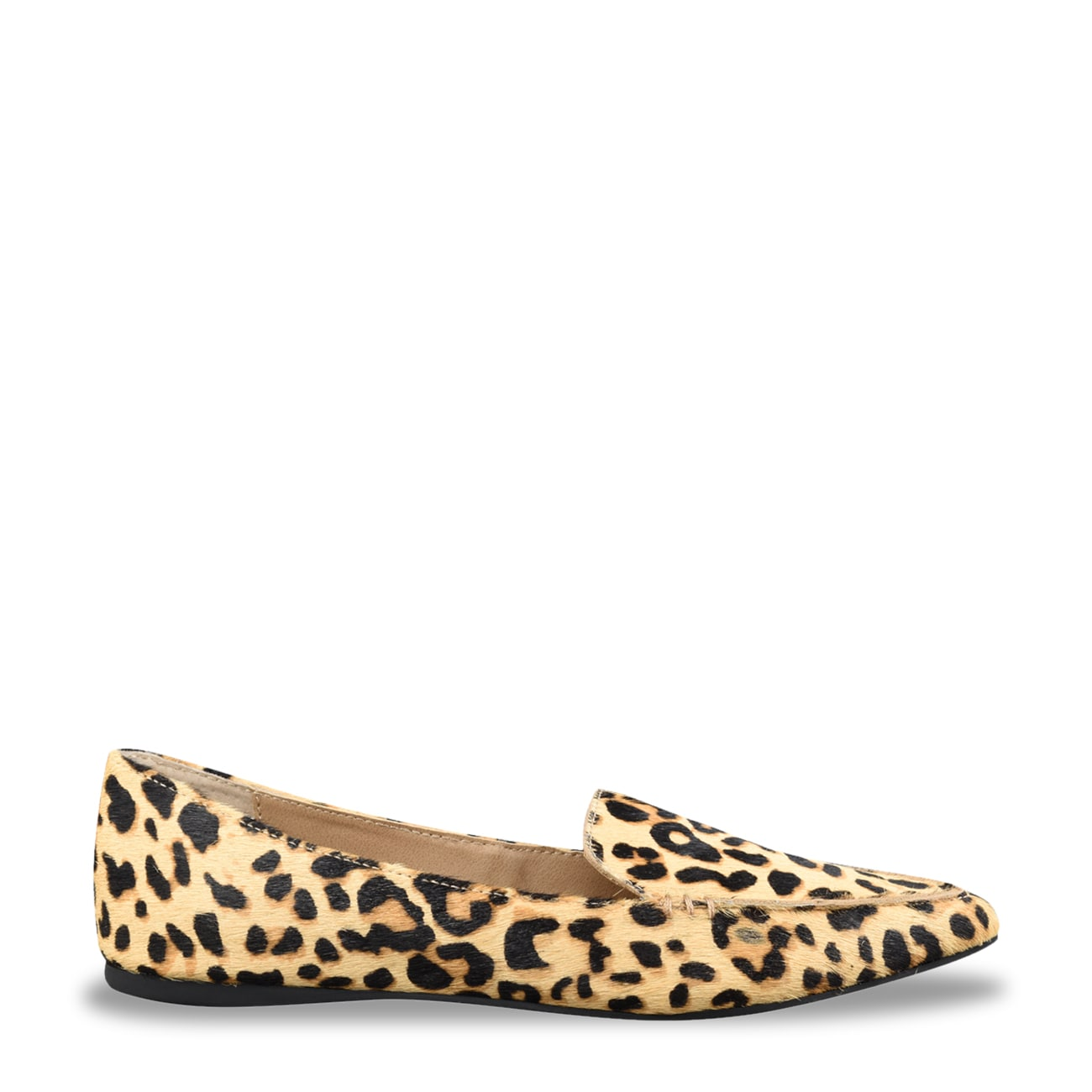 Steve Madden Damen Feather Flat Slipper