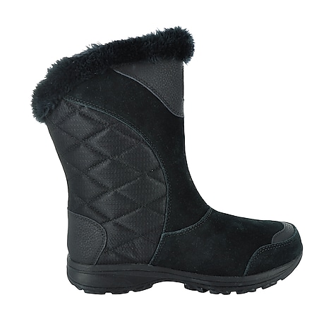 c8af68d31338 Ice Maiden Slip On Winter Boot