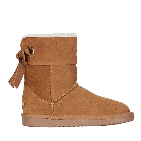 Women S Boots Amp Booties The Shoe Company