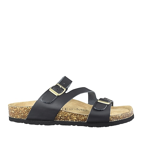 cfd954bfdc57 Cross Band Sandal