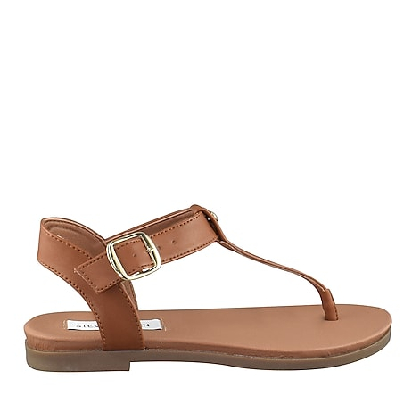 87e284be4dd Steve Madden Chaya Flat Sandal | Shoe Warehouse