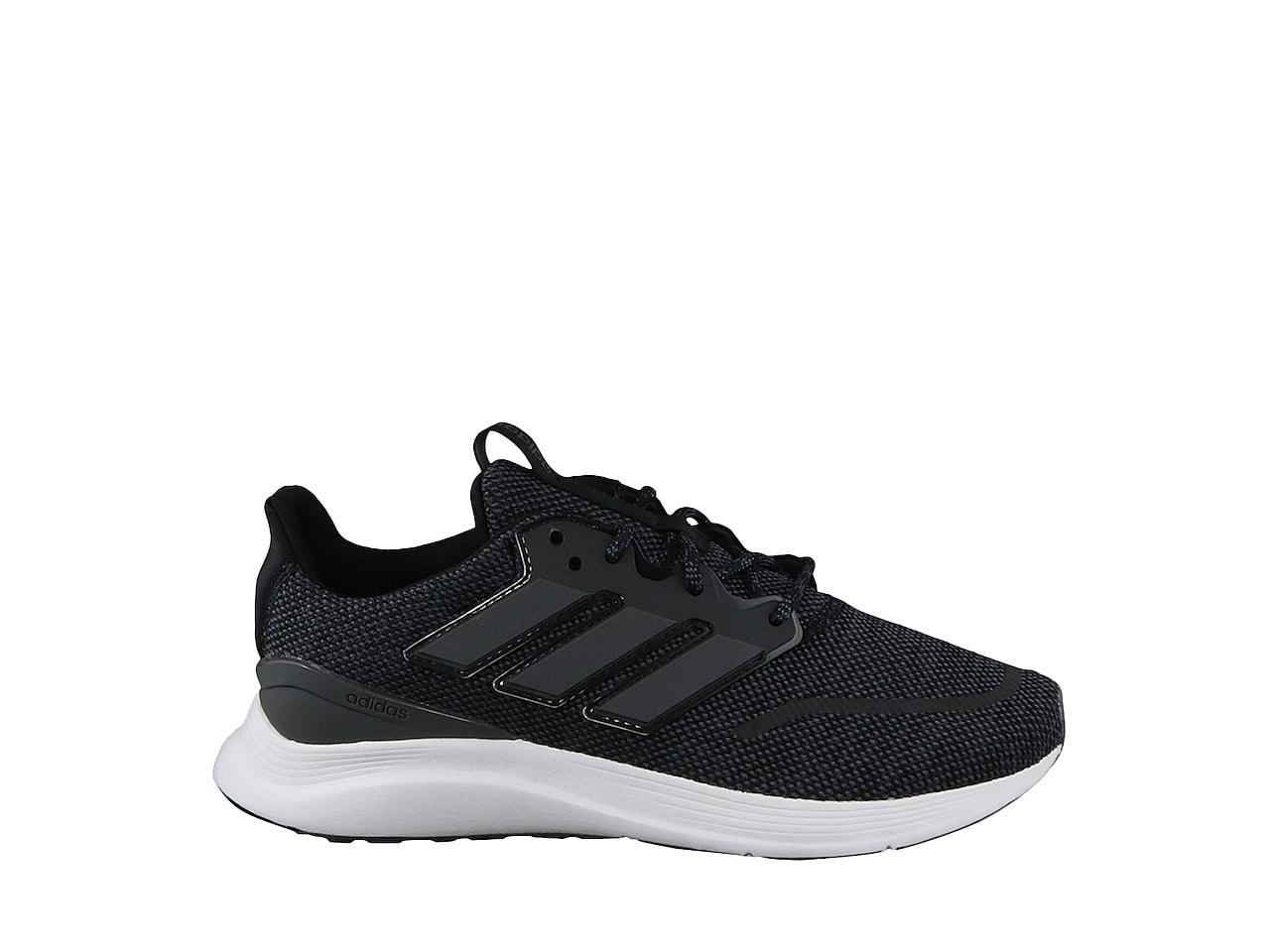 fotografía paso procedimiento  Adidas EnergyFalcon Running Shoe | The Shoe Company