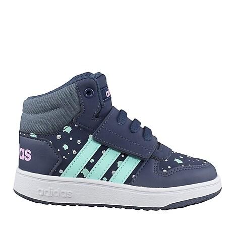 0ed2da351 Toddler Girl s Hoops Mid 2.0 Sneaker