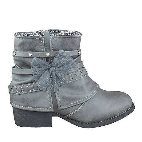 ad031b15866 Girls Boots & Booties | Riding, Rain & Snow Boots | The Shoe Company