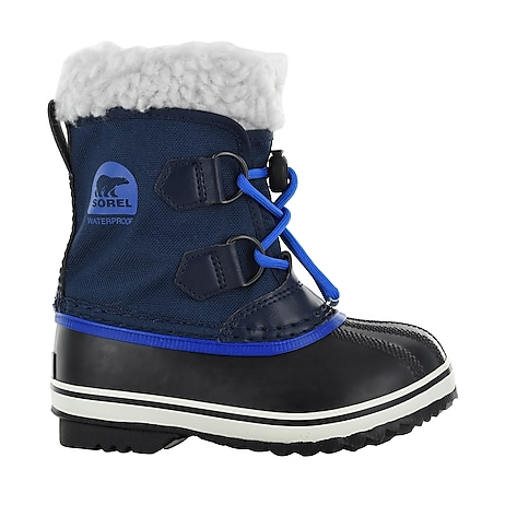 20a7f64b5d71 Youth Yoot Pac Winter Boot. Sorel