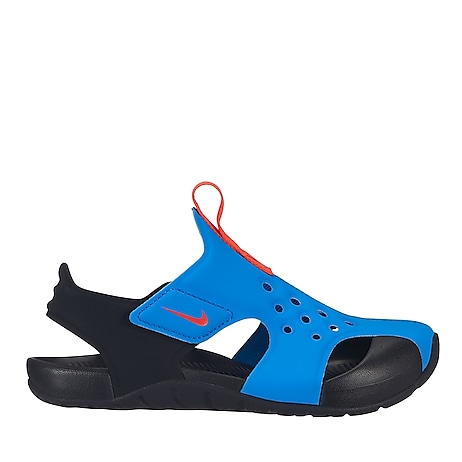 c8c9a4439 Youth Boy's Sunray Protect Sandal. Nike. Youth Boy's Sunray Protect Sandal