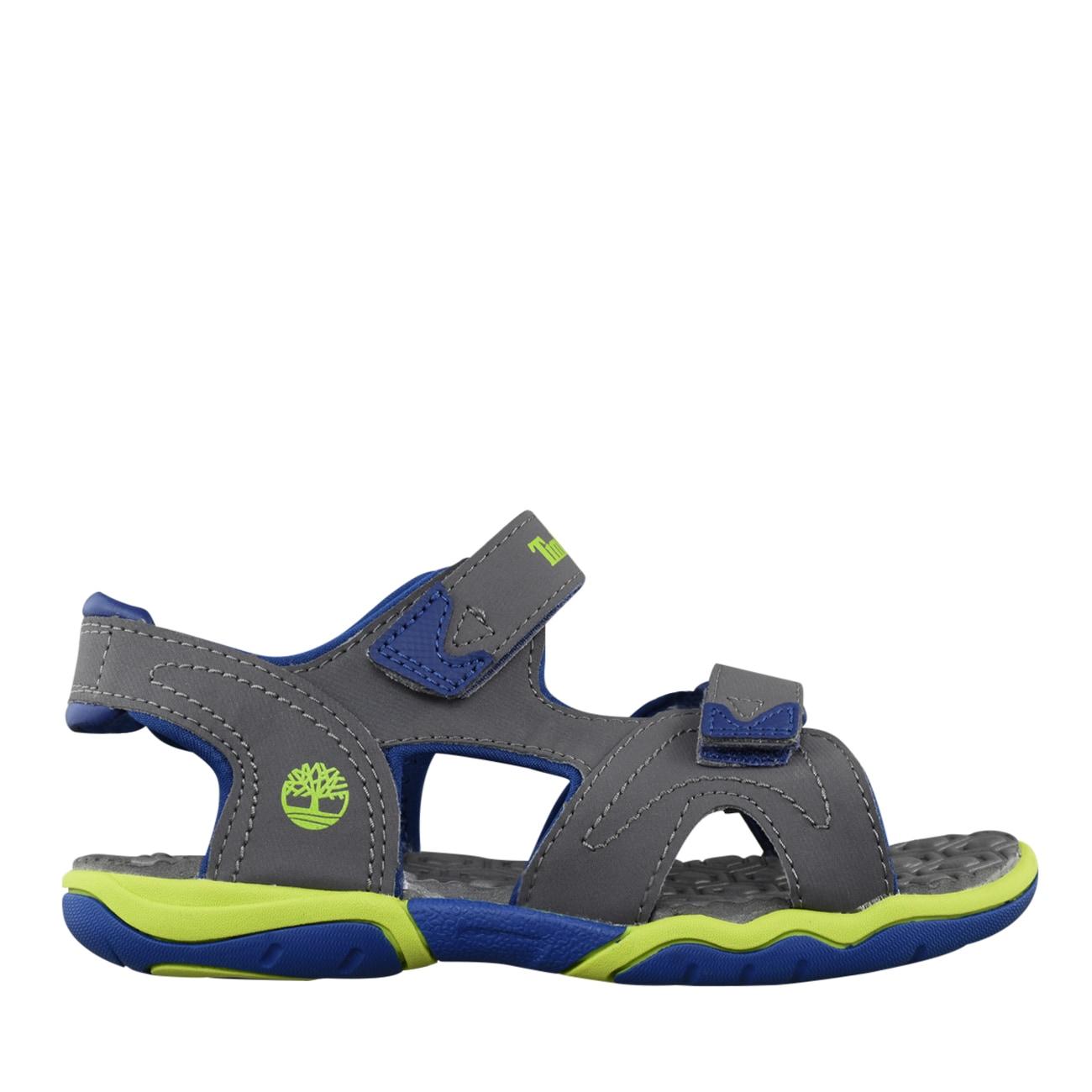 Timberland Youth Boy S Adventure Seeker Sandal The Shoe