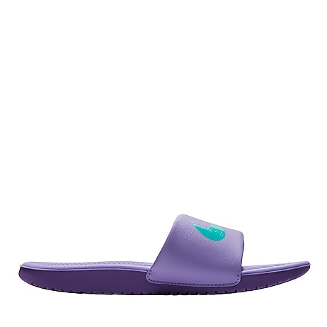 0e917c2e9fac Youth Girl s Kawa Slide. Nike