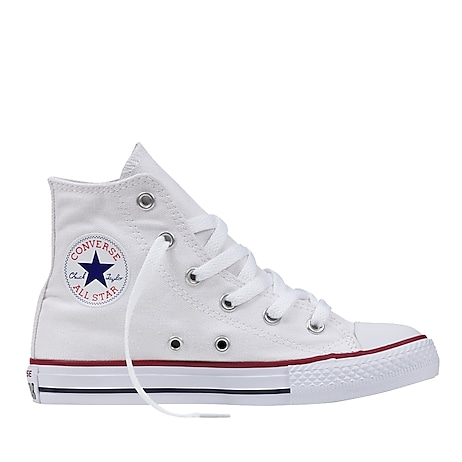 4f689702c4e7 Youth Girl s All Star High-Top Sneaker