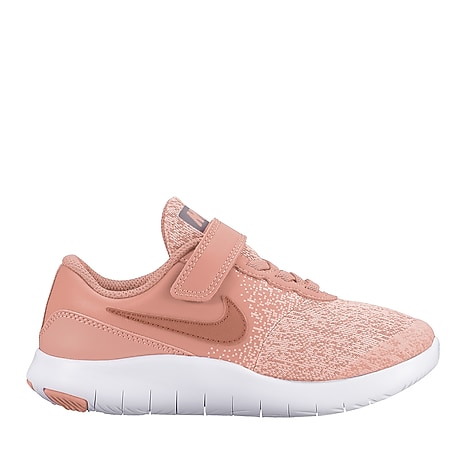 c7e802e27d085 Nike Youth Girl s Flex Contact Sneaker