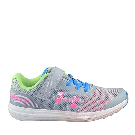 62a59c28 Youth Girl's Surge RN Prism Runner. UNDER ARMOUR