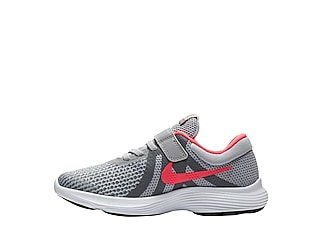 d97b12addda Nike Youth Girl s Revolution 4 Sneaker