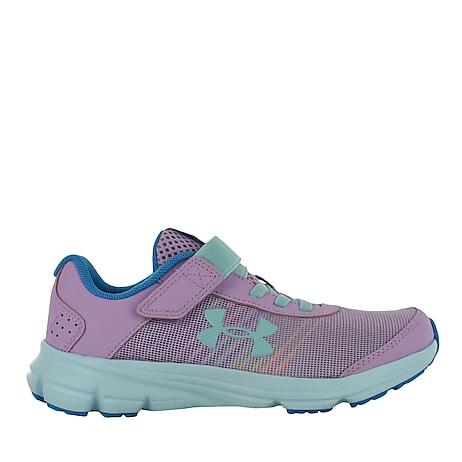 ba181773 UNDER ARMOUR. Youth Girl's GPS Pursuit Runner. $64.99 · Youth Girl's UA  Rave 2 Sneaker